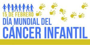 Día Internacional de la Lucha contra el Cáncer Infantil