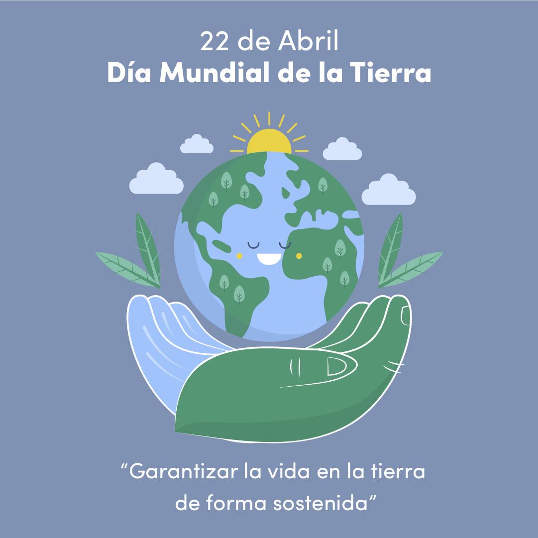 Día Mundial de la Tierra – Sociedad Medica Universal